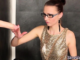Spex glamour babe facial