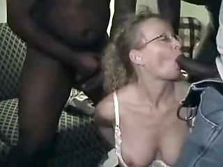 tie the knot Cathy vs duo ebony boys. Guess who wins!