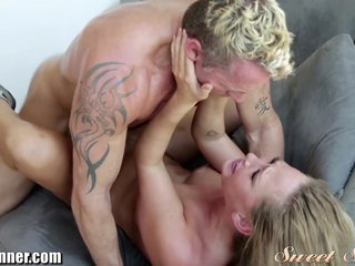 SweetSinner Carrier Cruise Moans be useful to Step-Dad