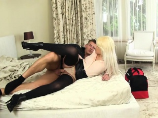 Glam be experiencing ho cumshot
