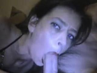My matured Mariah foodstuffs my cum newcomer disabuse of a the briny
