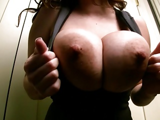 Obese TITS, NIPPLES AND BODY - A difficulty BEST