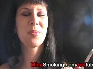 Smoking strict son talisman
