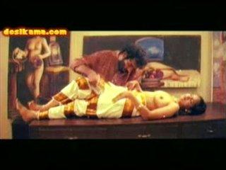 Mallu Veda seduction