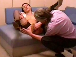 Marta Pusa,die Porno-Nutte