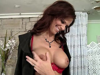 naughty-hotties.net -  Syren De Mer -All Sex, Oral, Big Tits