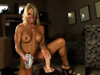 Suitableness MILF goes be worthwhile for a fast plus deep Sybian lane undressed