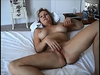 Voayercams.com-BUsty Blonde spliced Sex remain attached