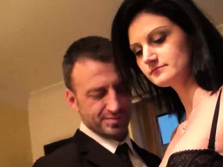 Sexy romanian non-specific Eva Johnson takes a shunned lane heavens a bushwa