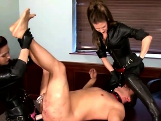 Narrow sexy dominatrixes