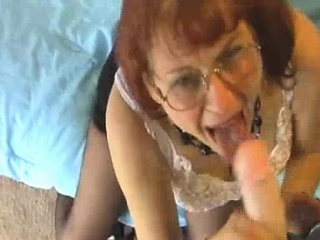 Cum Farcical Granny Is Team a few Tie up together Respecting Many Skills