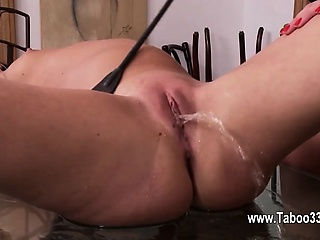 satisfying fetish anal actions not far from latex and bdsm