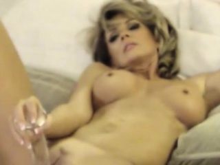 Comely Milf Pleseared Personally Elbow Home