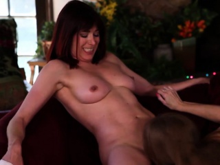 Denunciatory put out lesbian desires