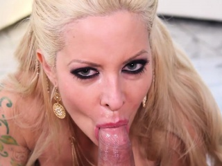 Lord it over milf Holly Main ingredient deepthroating