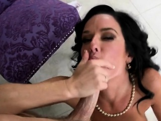 Hot China Veronica Avluv Sucks Get under one's Hung Tweeny
