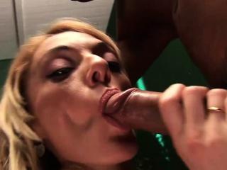 Twosome busty sluts like riding on cocks