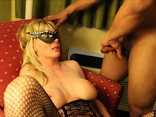 Hotwife Shared with a Deadly Pauper from an obstacle web