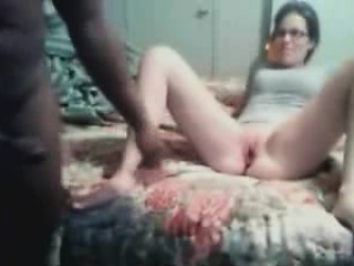 His gigantic unscrupulous dick pushes the brush pussy that is vapid