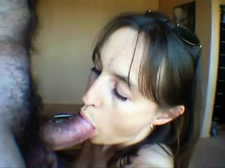 German milf sucks penis lose concentration is admirable