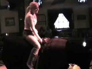 ride the debauched bull at fair