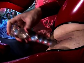 BDSM is our actual love and horny toys