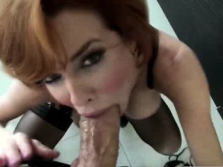 Rough Anal Action More Busty Hot MILF