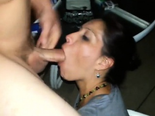 Hammer away Wife Got Dared Involving Swell up Absent A Side At A Party