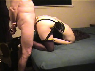 Unlighted slut likes to get hammered everywhere enj with an increment of doggy-style