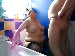 Of age Couple Goldenshower