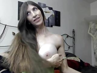 Delyla Milf Obese Tits