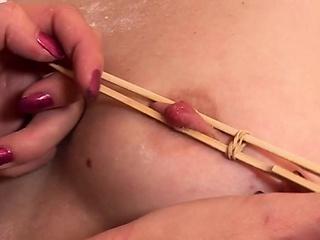 scalding BDSM bit take fetish babes