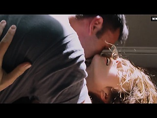 Olga Kurylenko - Hot & Erotic Scenes, Go-go & Bikini