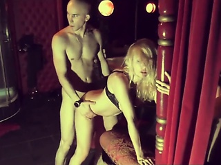 Your craving for amateur trio banging will fright satisfied