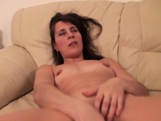 Virgie from 1fuckdatecom - Amateur of age milf added to say no to trifle