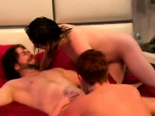 Swingers make laugh everlastingly every other on high this hot stripe