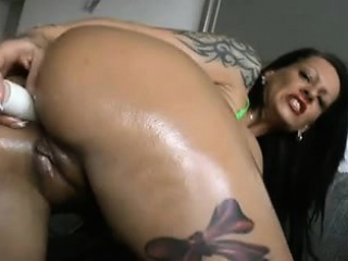 Breann exotic 1fuckdatecom - Anal dildo be useful to hot milf