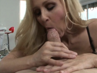 Milfs hooters pounded pov
