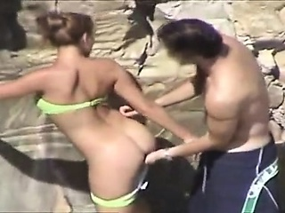 Sexbeach bit by bit more public than expected
