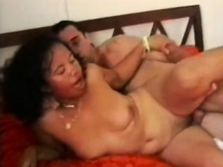 Inky slut gets fucked by wan learn of