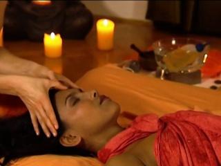 Exotic Indian MILFs Massage