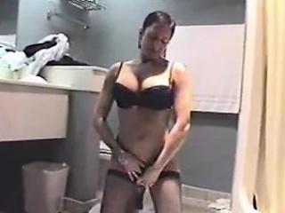 Roxy hotel blowjob 2 Brinda from 1fuckdatecom