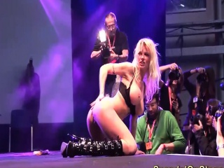 flexible MILF on resolution stage