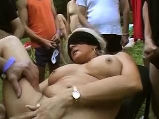 german swinger garden belt
