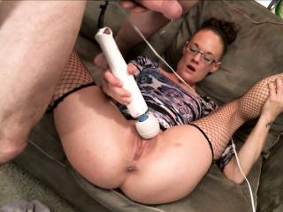 MILF met on the top of Milfsexdating Net strips squirts coupled with cumshot