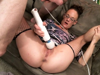 MILF met on the top of Milfsexdating Net strips squirts with the addition of cumshot
