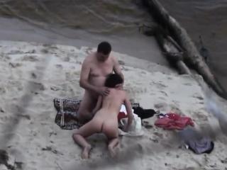 Voyeur videos this parents about the beach