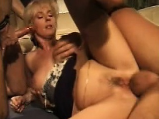 Matured german Randi from 1fuckdatecom