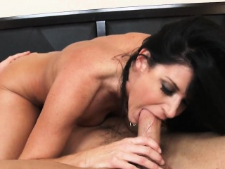 Petite MILF Rides Young Horseshit Constant India Summer