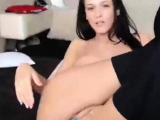 Super Hottie Pussy Likes Having it away Tremendous WETVIBE Sex Toys Development